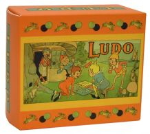 Ludo - Retro Family Travel Game